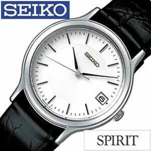 【5年保証対象】セイコー腕時計 SEIKO時計 SEIKO 腕時計 セイコー 時計 スピリット SPIRIT メンズ時計 SBTC011 送料無料 [ クリスマス プレゼント ギフト ]
