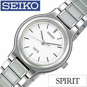 セイコー腕時計[SEIKO時計](SEIKO 腕時計 セイコー 時計)スピリット(SPIRIT)レディース時計 SSDN003[ギフト バーゲン プレゼント ご褒美][おしゃれ 腕時計][ 新社会人 就職祝い ]