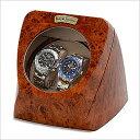 【10%OFF!!】自動巻き上げ機[自動巻き機]ワインディングマシーン 腕時計/時計 ワインディング マシン/マシーン/ウォッチ ワインダー[ワインダー]時計ケース 腕時計 ケース 腕時計ケース 収納