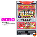 【GOGO確認済】アイムジャグラーEX Anniversary Edition(20th)(20周年) 本体のみセット|パチスロ実機│中古パチスロ│スロット実機…
