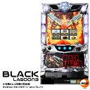 パチスロBLACK LAGOON3(ブラックラグーン リミットブレイク) メダル500枚付セット|パチスロ実機│中古パチスロ│ス…
