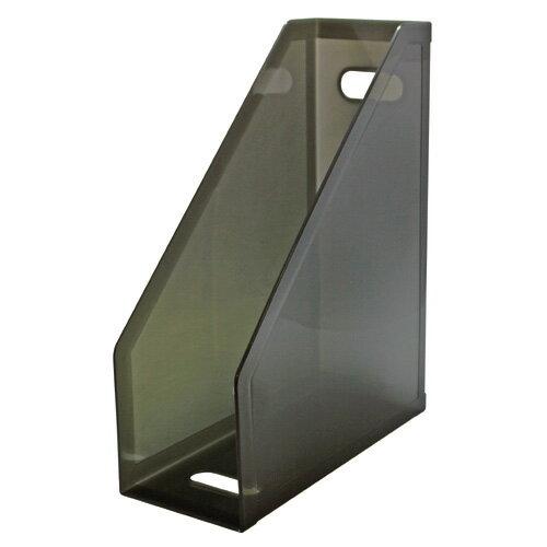 セキセイ クライマックスボックス A4 背幅105mm スモーク SSS−805 1個