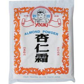 ユウキ食品 杏仁霜(アーモンドパウダー) 400g 1個