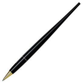プラチナ デスクボールペン 0.7mm ブラック(黒インク) DB−500S#1 1本