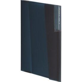 コクヨ クリヤーホルダーファイル<KaTaSu> A4 ブラック フ−KC5720D 1冊