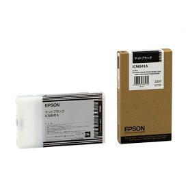 エプソン PX−Pインクカートリッジ マットブラック 220ml ICMB41A 1個 【送料無料】