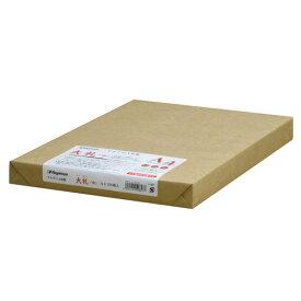 長門屋商店 マルチOA和紙 大礼 白 A4 ナ−857 1冊(250枚)