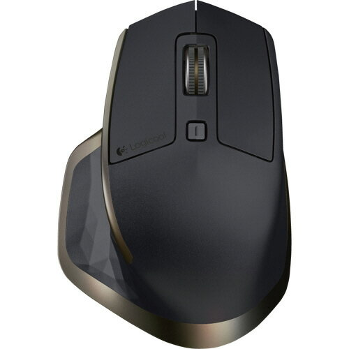 ロジクール MX MASTER Wireless Mouse ブラック MX2000 1個 【送料無料】