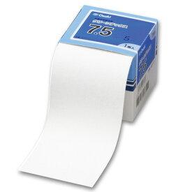 オオサキメディカル クリーンテックス 7.5cm×5m 40717 1巻