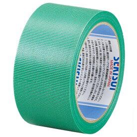 積水化学 フィットライトテープ No.738 50mm×25m 緑 N738M04 1巻