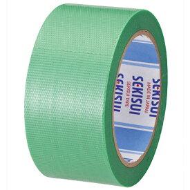 積水化学 透明クロステープ No.781 50mm×25m 緑 N78SG03 1巻