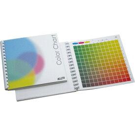 DICグラフィックス セルリング型カラーチャート 第4刷 1冊 【送料無料】