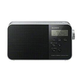 【お取寄せ品】 ソニー FM/AM シンセサイザーポータブルラジオ 家庭用電源/単2電池3本使用 ICF−M780N 1個 【送料無料】