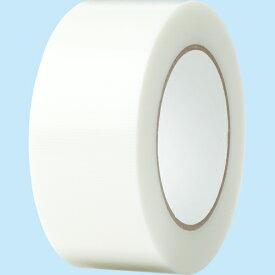 寺岡製作所 養生テープ 50mm×50m 透明 TO4100T−50 1巻