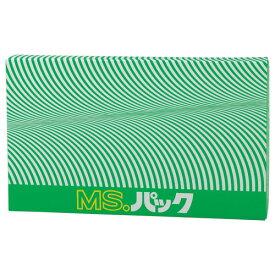 明光商会 シュレッダー用ゴミ袋 MSパック LLサイズ 1パック(100枚) 【送料無料】