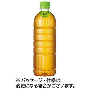 【お取寄せ品】 アサヒ飲料 十六茶 ラベルレス 630ml ペットボトル 1ケース(24本)