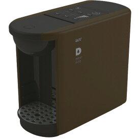 【お取寄せ品】 UCC DRIP POD(ドリップポッド) DP3 ブラウン DP3−B 1台 【送料無料】