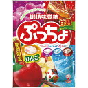 UHA味覚糖 ぷっちょ袋 4種アソート 93g 1パック
