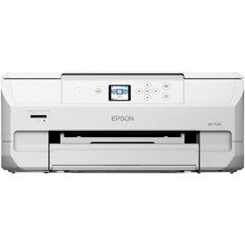 エプソン Colorio インクジェット複合機 A4 EP−713A 1台 【送料無料】