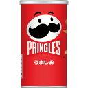 日本ケロッグ プリングルズ うましお味 S缶 53g 1缶