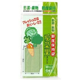 関西紙工 愛菜果 M 1パック(6枚)