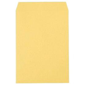 TANOSEE R40クラフト封筒 角2 85g/m2 業務用パック 1セット(1500枚:500枚×3箱) 【送料無料】