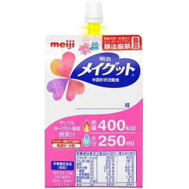 【お取寄せ品】 明治 メイグット 400K 312ml 1セット(18パック) 【送料無料】