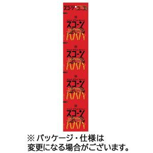 湖池屋 スコーン やみつきバーベキュー4連 16g/袋 1セット(40袋:4袋×10パック)