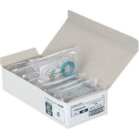 コクヨ テープのり ドットライナー しっかり貼るタイプ(透明) つめ替え用 8.4mm×16m タ−D400−08T 1セット(10個)