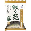 叙々苑 コムタンスープ オルニチン入 6.9g 1セット(10食)