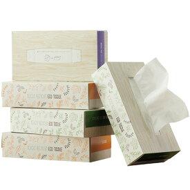 TANOSEE リサイクルティッシュペーパー Naturarol 200組/箱 1セット(60箱:5箱×12パック) 【送料無料】