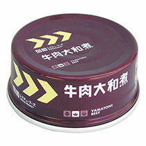 【お取寄せ品】 ホリカフーズ レスキューフーズ 牛肉大和煮 70g 552248 1セット(24缶) 【送料無料】