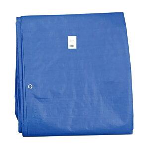 ブルーシート 大型車用 巾3.9×長さ9.9m #2500 ファミリー 業務用 アウトドア
