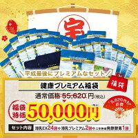 【送料無料】スタミナ・健康・海乳スペシャルセット新春キャンペーン福袋亜鉛牡蠣サプリ