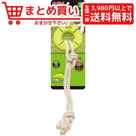 ペティオPLAY リングロープ S 犬 猫 犬 おもちゃ 訓練 しつけおもちゃ