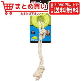 ペティオPLAY リングロープ ML 犬 猫 犬 おもちゃ 訓練 しつけおもちゃ