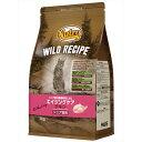 ニュートロキャット ワイルドレシピ エイジングケア チキン シニア猫用 2kg 4902397845874