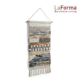 EMNIO Wall tapestry cotton wool multicolor ラフォーマ タペストリー 北欧 おしゃれ 壁掛け ナチュラル ファブリック [送料無料][LA-0008]pachakagu