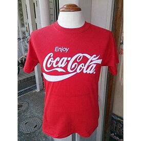 コカ・コーラ グッズ Tシャツ 全3色 コーラ フルーツオブザルーム エコバッグ 付き VT5