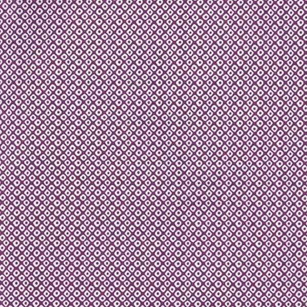 HEIKO 包装紙 半才 上質 鹿の子 紫 (100枚入)