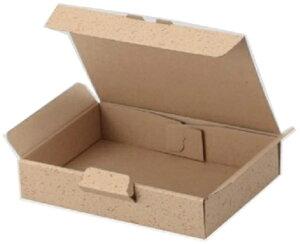 【カル段組立式宅配箱】 EE−341 カル段組立式 4cm (100枚)
