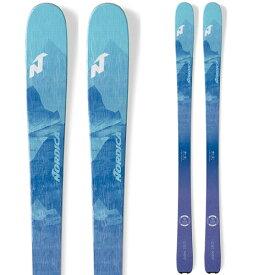 NORDICA ノルディカ 19-20 スキー 2020 ASTRAL 78 アストラル 78(板のみ) スキー板 オールマウンテン: