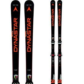 DYNASTAR ディナスター 19-20 スキー 2020 SPEED WC GS (R22) (金具付き) スキー板 GS レーシング: