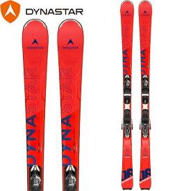 DYNASTAR ディナスター 19-20 スキー 2020 SPEED ZONE 6 スピードゾーン 6 (XPRESS2) 金具付き スキー板 オールラウンド デモ:DAID401 [SKI]