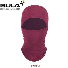サマーセール・ポイント10倍! 【8月2日16:00〜8月10日11:59まで】BULA ブラ バラクラバ KIDS HINGE CONVERTIB (DAHLIA) ジュニア 子供用 フェイスマスク 目出し帽: [206_SKIAC]