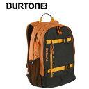 Burton バートン DAY HIKER PACK BURNT ORANGE RIPSTOP 〔特価 DAYPACK デイパック〕 (B-ORANGE ):1528610 [50_off] …