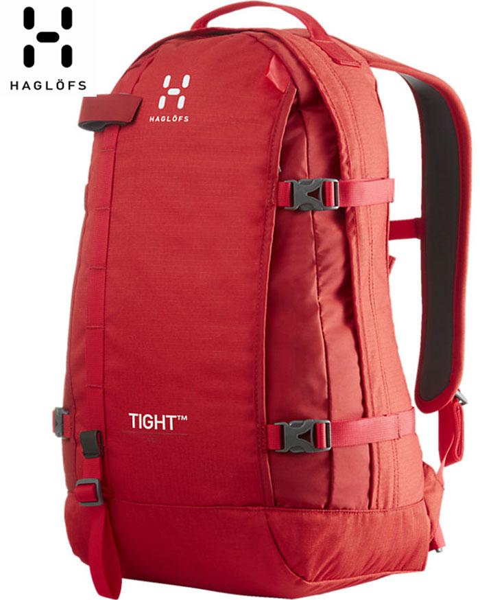 HAGLOFS ホグロフス Tight Large 〔ザック バックパック デイパック 2018SS〕 [ty] (RICHRED):291501