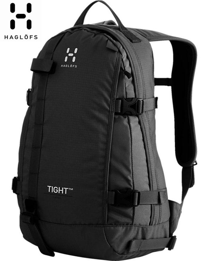 HAGLOFS ホグロフス Tight Large 〔ザック バックパック デイパック 2018SS〕 [ty] (TRUEBLACK-TRUEBLACK):291501