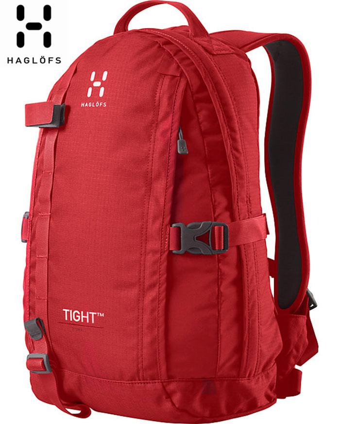 HAGLOFS ホグロフス Tight X-Small 〔ザック バックパック デイパック 2018SS〕 [ty] (RICHRED):293001