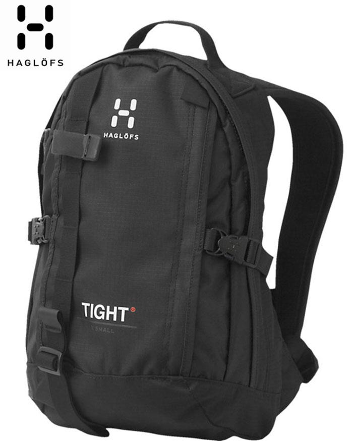 HAGLOFS ホグロフス Tight X-Small 〔ザック バックパック デイパック 2018SS〕 [ty] (TRUEBLACK-TRUEBLACK):293001